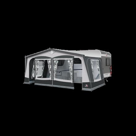 2022 Dorema Garda 240 De Luxe Full Awning