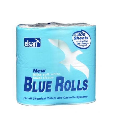 BlueRolls