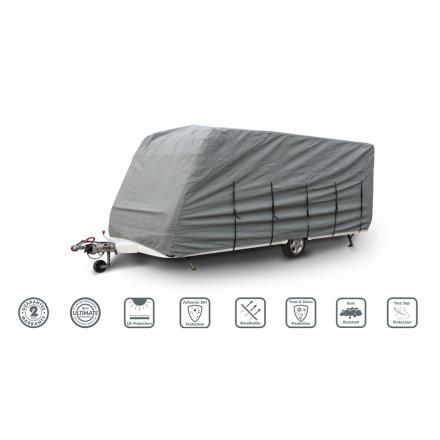 Kampa Winter Caravan Cover - Extra Wide (250cm)