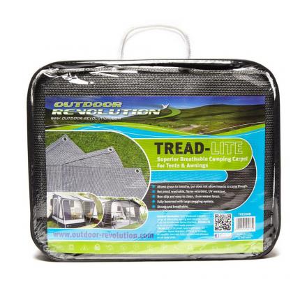 Outdoor Revolution Treadlite Breathable Awning Carpet